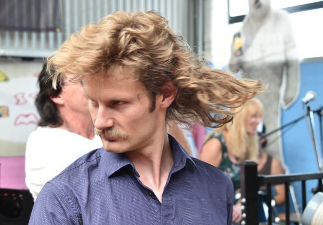 Mulletfest, le festival australien de la coupe mulet, rassemble les amateurs de nuque longue àKurri Kurri, à 150kilomètres au nordde Sydney.