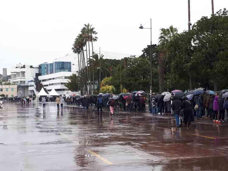 Avec 100 000 visiteurs revendiqués chaque année, le Festival international des jeux de Cannes, qui s'est achevé ce 25 février au Palais des festivals, est le plus grand événement français consacré au jeu de plateau.