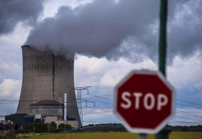 Le 12 octobre, à l'aube, huit activistes de Greenpeace avaient été interpellés pour avoir pénétré dans la centrale pour alerter sur la vulnérabilité des sites nucléaires.