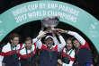 L'équipe de France fait front contre la réforme de la Coupe Davis annoncée par l'ITF.