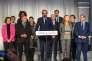 « Le plan national de prévention de la radicalisation présenté le 23 février par le gouvernement comporte un (petit) volet qui s'adresse aux entreprises» (Le premier ministre Edouard Philippe, lors de la présentation du plan de lutte contre la radicalisation, Lille le 23 février).