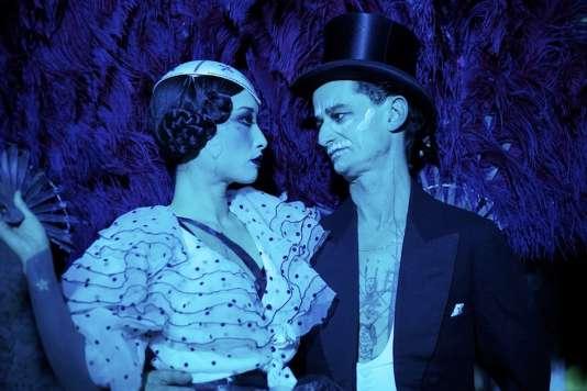 Arts et rap am ricains rock nantais et cabaret nos id es de sorties culturelles - Le cirque electrique porte des lilas ...