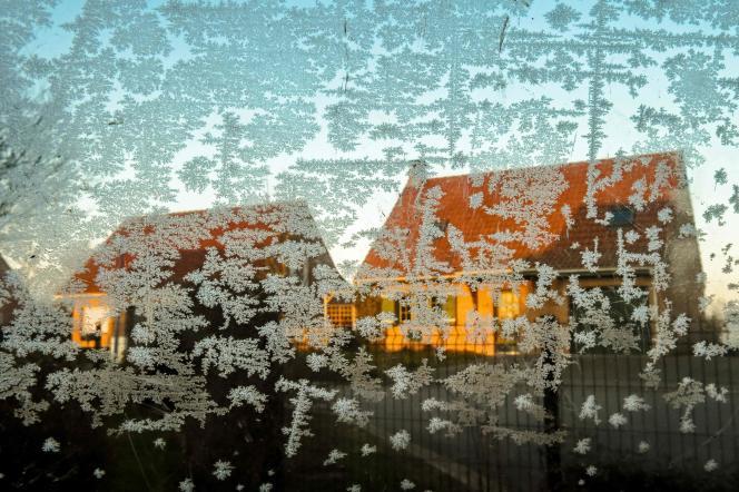 A Godewaersvelde (Nord), le 26 février.
