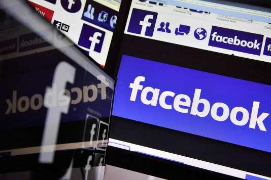 Une commission parlementaire britannique a demandé à Facebook d'enquêter.