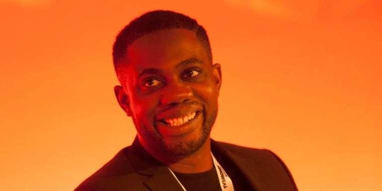 Kahi Lumumba, directeur général de l'agence Totem Experience.