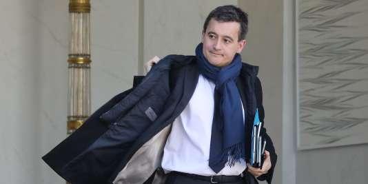 Une habitante de Tourcoing, dont M. Darmanin fut maire entre 2014 et 2017, affirme s'être « sentie obligée » d'avoir des relations sexuelles avec lui pour obtenir un logement et un emploi.