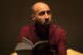 «Ne laisse personne te voler les mots», de et avec Selman Reda, au Théâtre Joliette, à Marseille.