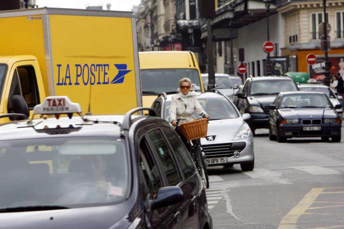 A Paris, le 9 juillet 2007.