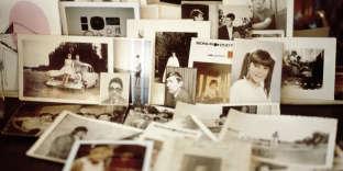 Photo extraite de la série « Caroline, histoire numéro deux », éditée en 2010 chez Filigranes.