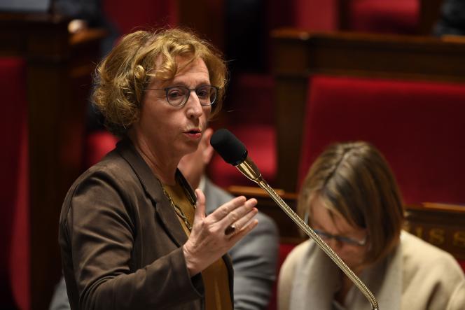«Nous sommes en phase avec le texte de l'accord», a déclaré la ministre du travail Muriel Pénicaud.