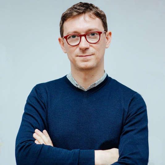 Paolo Moretti, prochain délégué général de la Quinzaine des réalisateurs.