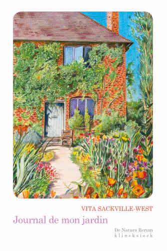 Riche aristocrate anglaise, Vita Sackville-West (1892-1962) renouvela en son temps,de front avec sa complexe vie amoureuse, l'art des jardins. Le domaine qu'elle a laissé, Sissinghurst, est une référence, tout particulièrement son «jardin blanc». Ce journal, avec ses quelques élégantes planches botaniques, est un véritable traité de jardinage.