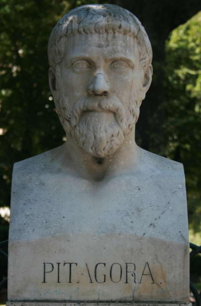Pythagore a raison pour l'éternité.