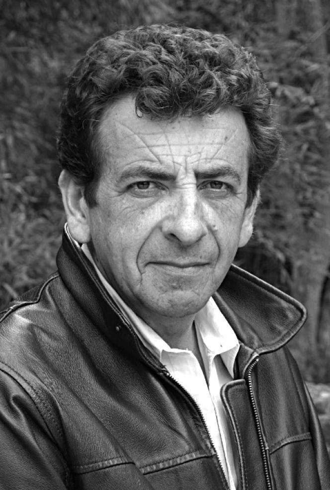 Jean-Marc Pitte.