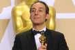 Alexandre Desplat a décroché dimanche 4 mars son deuxième Oscar pour la musique du film « La Forme de l'eau».