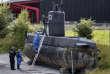 Peter Madsen, secouru le 11août par un plaisancier avant le naufrage de son bâtiment, est soupçonné d'avoir sabordé son sous-marin pour effacer les traces de la mort de Kim Wall.