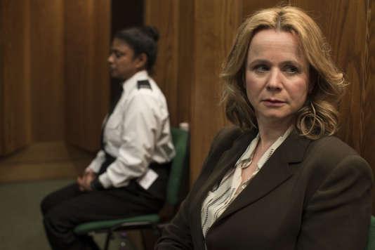 Emily Watson (Yvonne Carmichael)