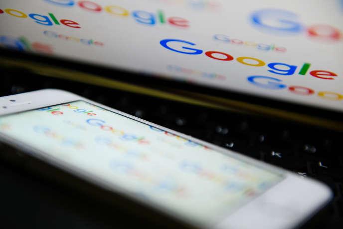 Grâce notamment aux données que lui apportent les internautes, Google bénéficie d'avantages concurrentiels, souligne l'Autorité de la concurrence.