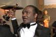 Un homme vole l'Oscar de Frances McDormand et se filme en paradant avec le trophée, le 4 mars.