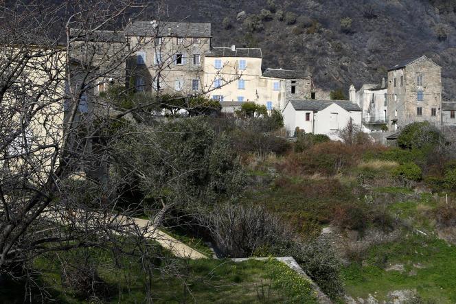 Le cadavre d'El Hassan Msarhati avait été découvert sur la route de l'ancienne voie ferrée de San Giuliano.