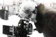 Claude Lanzmann sur le tournage de «Shoah».