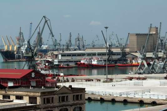Le port de Thessalonique a été privatisé en 2017, dans le cadre dutroisième plan d'aide international à la Grèce, qui se finit en août.