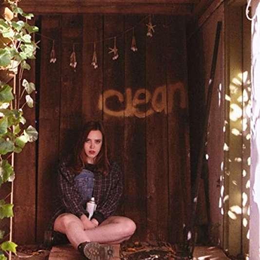 Pochette de l'album« Clean», de Soccer Mommy.