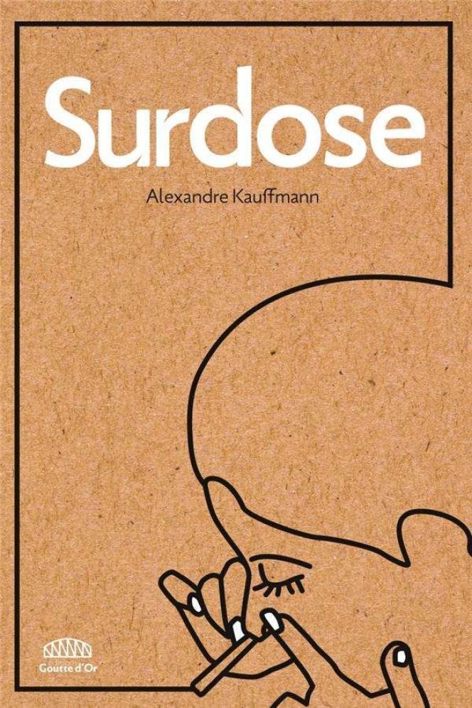 « Surdose », d'Alexandre Kauffmann. Editions Goutte d'Or, 271 pages, 17 euros.