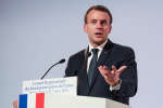Face au CRIF, Macron refuse de reconnaître Jérusalem comme capitale d'Israël