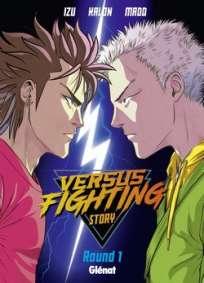« Versus Fighting Story» se veut un récit de rédemption dans le monde du sport électronique.