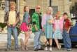Dans le film réalisé par Olivier Baroux «Les Tuche», la famille est une incarnation de la «beaufitude».