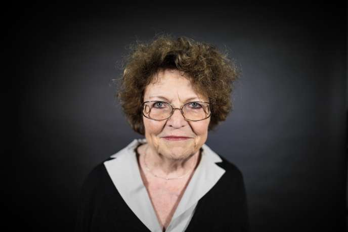 Michèle Riot-Sarcey, historienne du féminisme.