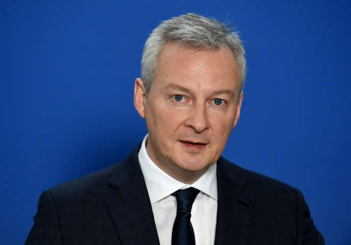 La future loi Pacte doit donner« une nouvelle armature» au tissu entrepreneurial français selon les termes ministre de l'économie et des finances Bruno Le Maire.