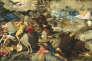 « La conversion de saint Paul», par Le Tintoret, vers 1545.