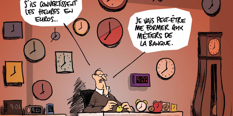 Formation Professionnelle Le Pari Du Compte En Euros