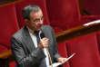 Thierry Mariani à l'Assemblée nationale, lorsqu'il était député des Français de l'étrangers, en février 2017.