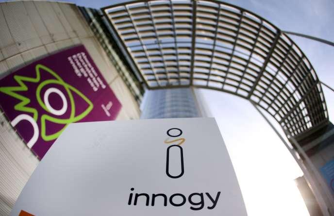 E.ON devrait prendre le contrôle de la filiale de son concurrent RWE, Innogy, valorisée 19 milliards d'euros en Bourse, avant de la démanteler.