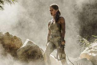 Un nouveau film« Tomb Raider» est sorti mercredi 14 mars au cinéma.