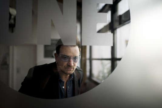 Bono a présenté ses excuses, se disant«profondément désolé»et«furieux». Il s'est engagé à rencontrer les victimes pour s'excuser personnellement.