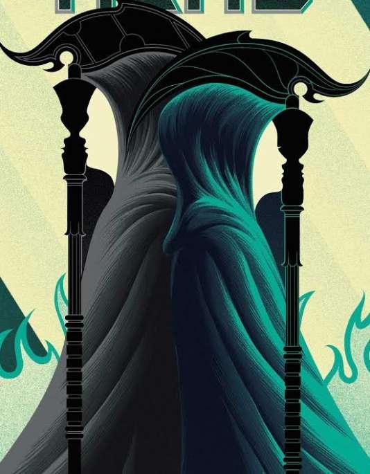 «La faucheuse», de Neal Shusterman.