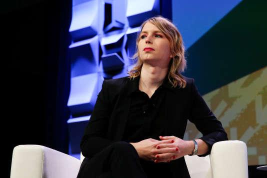 Chelsea Manning a dû traverser d'importantes difficultés matérielles à sa sortie de prison.