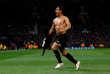 Belle semaine pour Wissam Ben Yedder, qui a inscrit un doublé en Ligue des champions, s'est promené torse nu à Old Trafford et été appelé en Equipe de France.