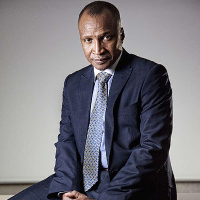 Aliou Boubacar Diallo.