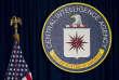 L'emblême de la CIA.
