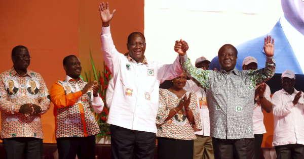 côte-d'ivoire-les-frères-rivaux-de-la-majorité-montrent-les-muscles-en-vue-de-la-présidentielle-de-2020