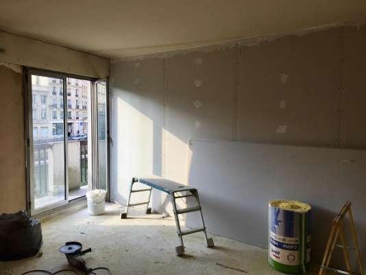 propri taires c est le moment d effectuer des travaux dans le logement que vous louez. Black Bedroom Furniture Sets. Home Design Ideas