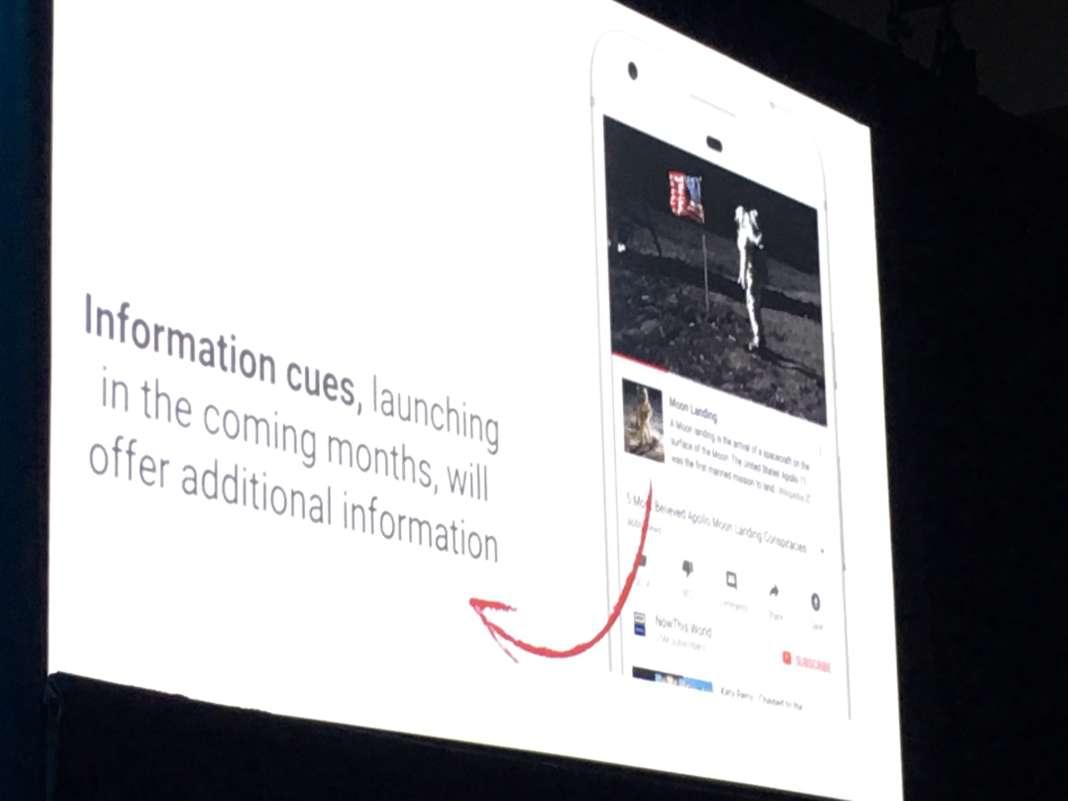YouTube va afficher sur les vidéos promouvant certaines théories du complot des extraits de pages Wikipédia.