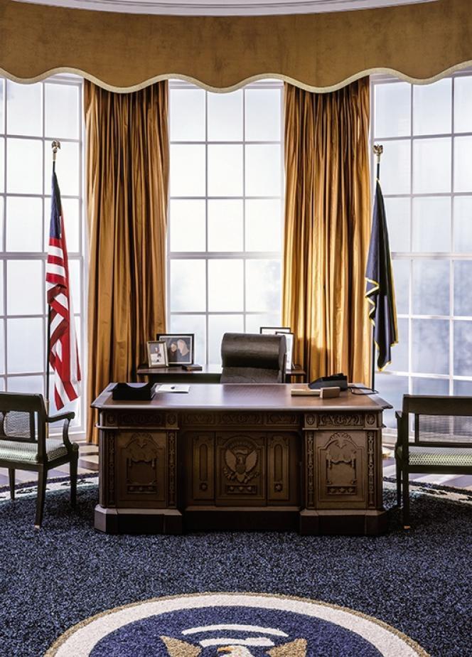 « Presidency I», 2008.