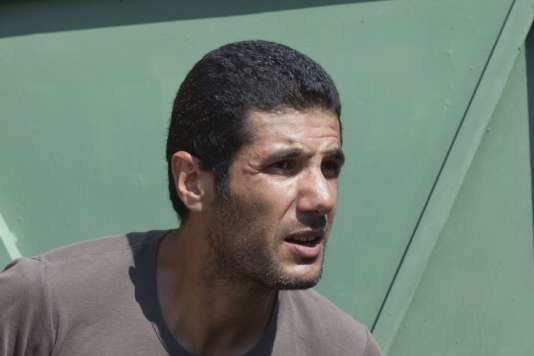 Le réalisateur franco-marocain Nabil Ayouch.