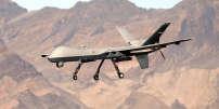 Un drone Reaper.